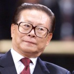 Turning rumors into news: The non-death of Jiang Zemin