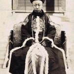 This Week in History: The end of the Qing and how (not) to get thrown out of a pub quiz