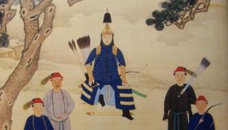 Kangxi-Jagd (1)